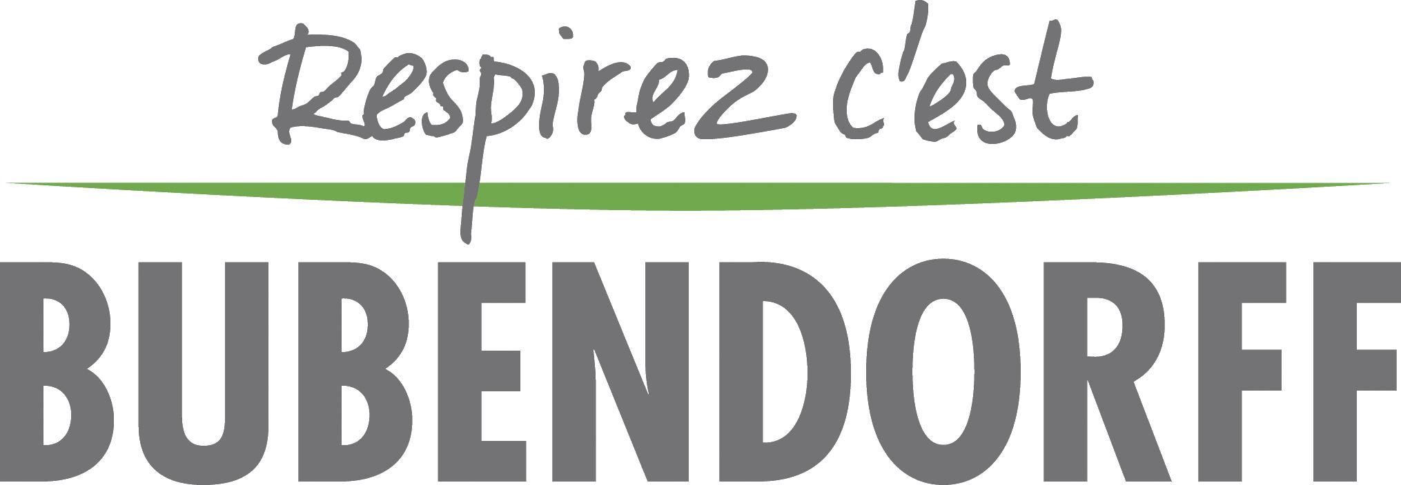 Bubendorff Logo