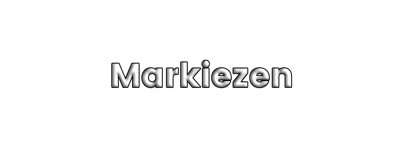 markiezen